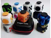 2017 Hot Selling High Quality Fidget Cubes Wholesale Joblot Bulk