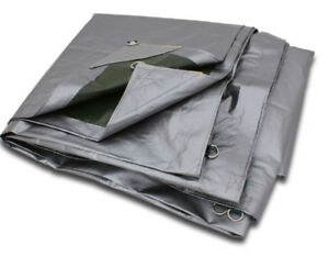 Used tarp or boat cover