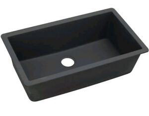 Elkay by Schock Premium Single Bowl Under Mount Sink - BRAND NEW