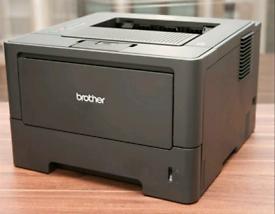 Brother 5450 printer