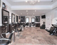 Looking for Licensed Hairstylist for Milton Hair Salon