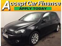 Volkswagen Golf 1.6TDI ( 105ps ) 2012MY Match