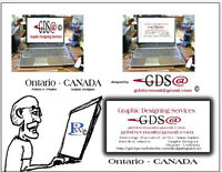 Designing Services -Fast -Easy -Great Prices