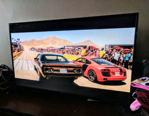 Samsung 43 inches TV LED + Roku