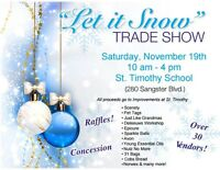 Trade Show - St. Timothy School