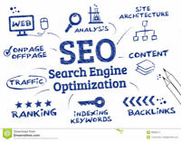 Needed Off-page and On-page SEO optimization expert