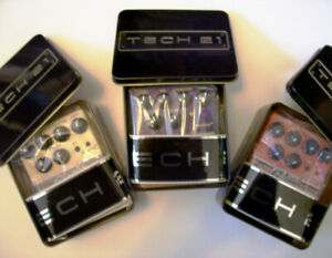 TECH 21 Amp Pedals - BLONDE, BRITISH, LIVERPOOL, OXFORD - NEW !