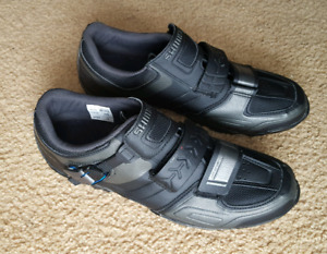 Shimano MTB shoes size US10.5 EU45 in perfect condition