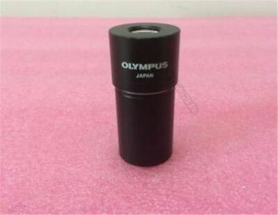 Used 1pc Olympus Nfk 5x Ld Microscope Eyepiece Tested Mg