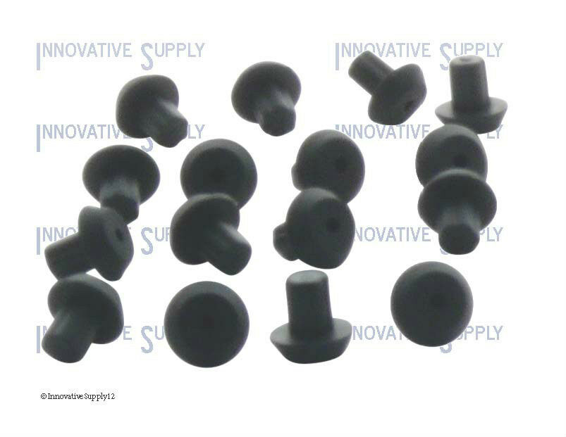 Bosch/Thermador Rubber Grate Feet Kit 413552 - Stove Range G