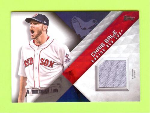 BOSTON RED SOX POSTER MLB BASEBALL 16509 22x34 CHRIS SALE