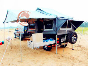 $17699 New Premium Forward Folding HardFloor Off Road Campers Pooraka Salisbury Area Preview