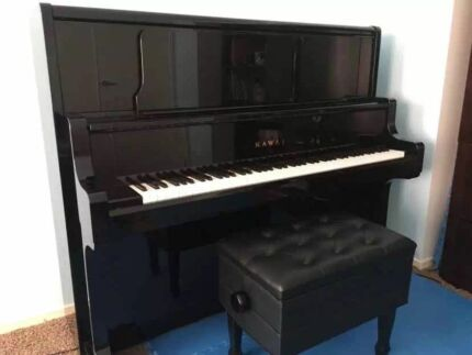 Kawai US-50 Upright Piano Made In Japan For Sell