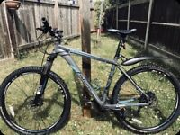 MISSING STOLEN BIKES (Huntington/New Earswick)