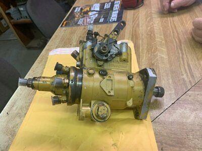 648g John Deere Injection Pump