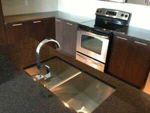 2 bedroom - 2 bathrooms with cable/internet included