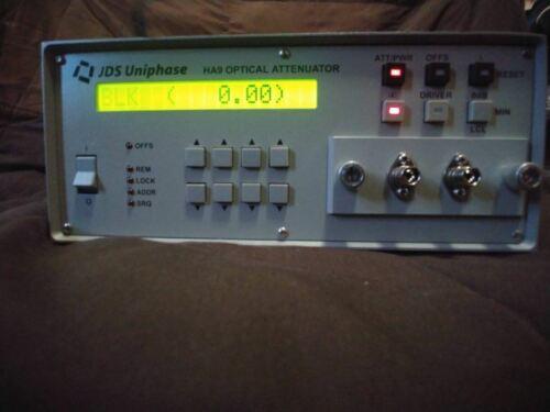 JDSU HA9 Optical attenuator
