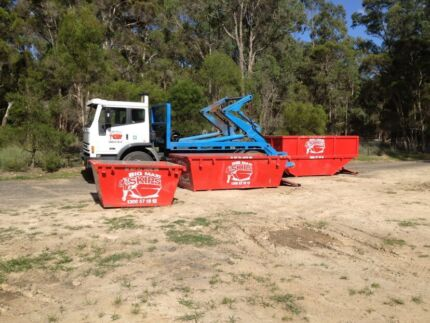 Cheapest skip bins Rouse Hill The Hills District Preview