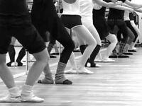 Adult Ballet Workout Class - Bulwell