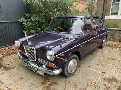 1971 Wolseley 1300 mk II For Sale - MOT to Nov 2021