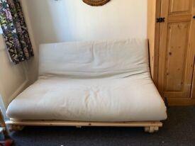Beautiful Futon Bed