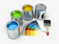 Cheap painting and decorating services