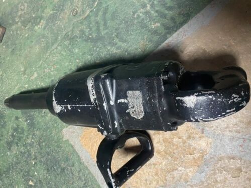 """1"""" Chicago Pneumatic CP 797 D-handle Air Impact Wrench"""