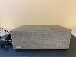 USED iHome iBT233 Bluetooth Dual Alarm FM Clock Radio with Speakerphone
