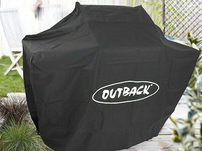 Outback Premium Cover for Meteor 6 Burner BBQ Barbecue OUT370423