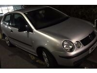 Volkswagen Polo 1.4 S 3dr (a/c)