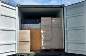 Economical Storage - Big Range of Space Sizes Somersby Gosford Area Preview