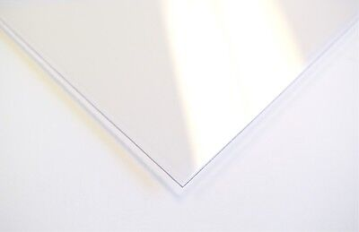12 X 24 X 48 Clear Polycarbonate Sheet