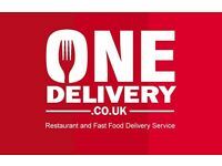 The One Delivery Franchise Opportunity