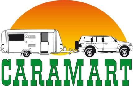 CARAMART CARAVANS - Sales & Repairs Port Macquarie 2444 Port Macquarie City Preview