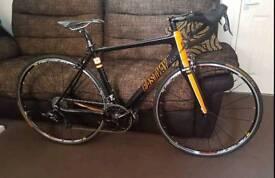 Eastway Road bike