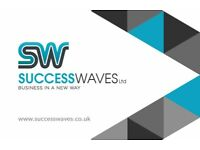 SUCCESS WAVES LTD serve the comprehensive human resource services