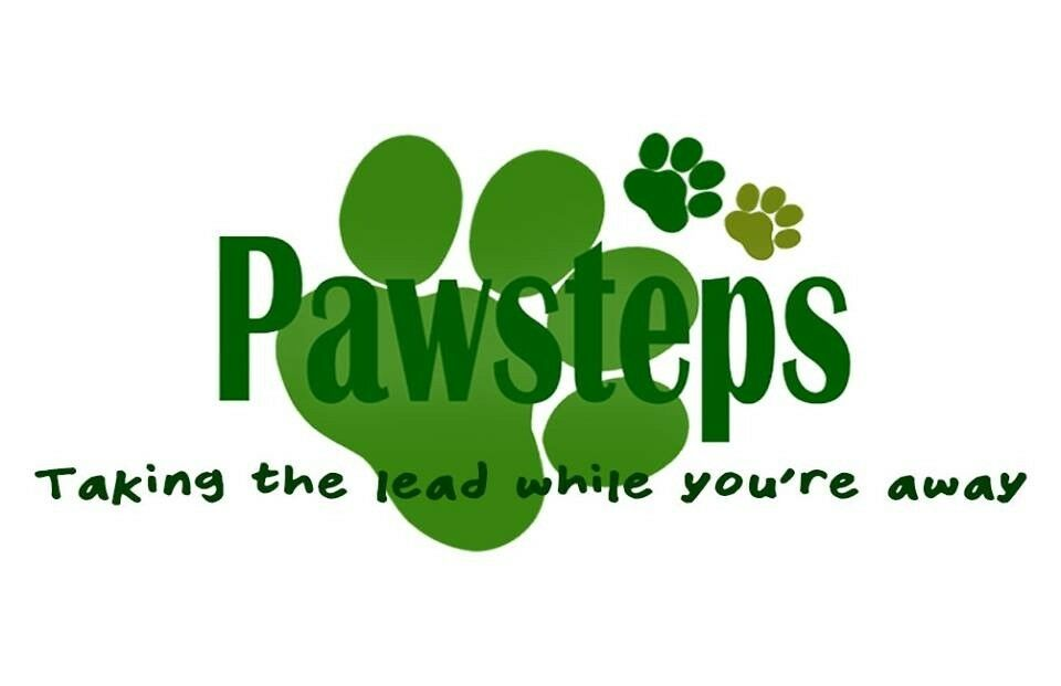 Pawsteps Dog walking Services