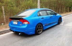 LOOKING FOR A CSX TYPE S OR CIVIC SI