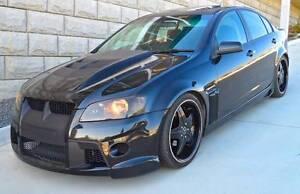 "2006 Holden Berlina Sedan custom $$$$ spent 20"" and sv6 kit Waterford Logan Area Preview"