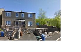 3 Bedroom House on Town Head Way, Settle, North Yorks BD24 9RG with HomeGroup RSL