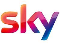 Sky Go Sports Extra Account- UK - 12 Month Warranty
