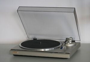 Quality pre-owned turntables - Stanton, Project, Thorens Phillip Woden Valley Preview