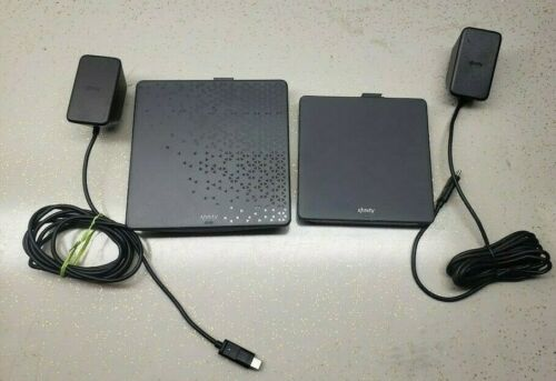 Xfinity Flex X1 Streaming Box Internet Xi6-A and Xi5-P Bundle Comcast Xfinity