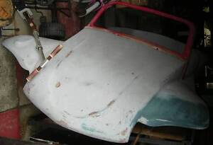 1960 VW BEACH BUGGY - VW TAIPAN - PROJECTS x 3 buggies White Gum Valley Fremantle Area Preview