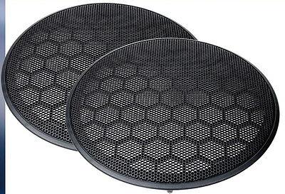Abdeckungen für  VW Passat 3B - 3BG Lautsprechergitter Grill - schwarz
