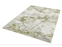 ASTRAL RUG - GREEN 120 x 180cm