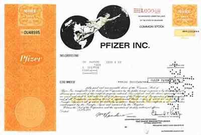 Pfizer INC. 1977 New York Illertissen Freiburg Karlsruhe Gödecke Warner Lambert