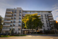 2 Bdrm available at 321 Chaplin Crescent, Toronto