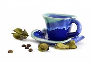 HANDMADE COFFEE AND TEA CUPS Allawah Kogarah Area Preview