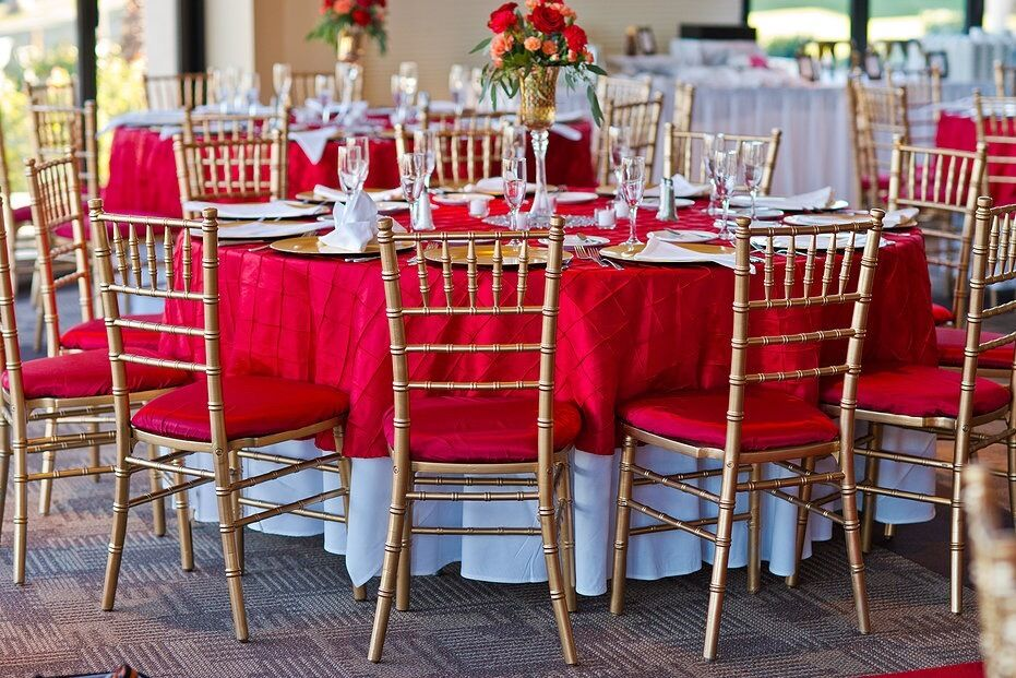Wedding Cylinder Centrepiece Hire Conical Vase 9 Reception
